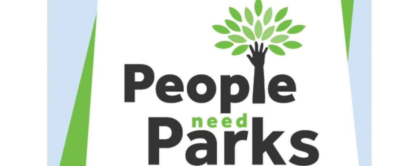 People Need Parks logo