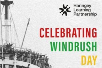 Haringey Learning Partnership Windrush Day