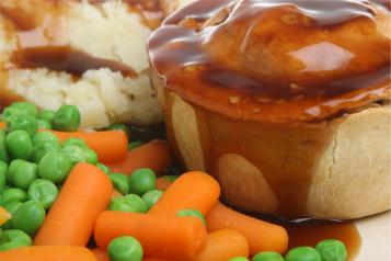 Pie Meal